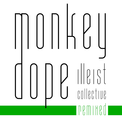 Monkey Dope Remixed
